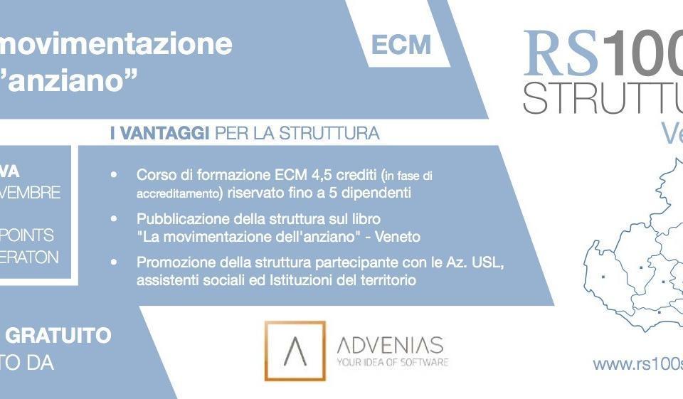 RS100 Strutture Veneto Advenias