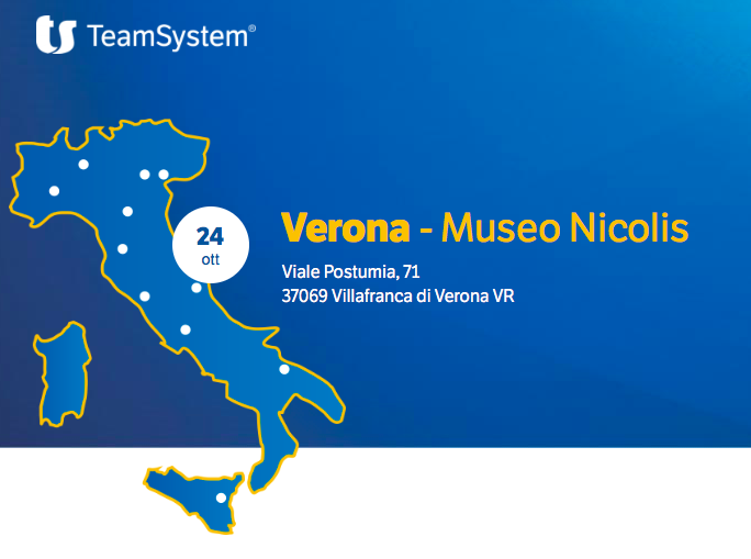 Surf the change a Verona