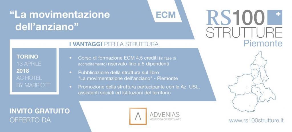 RS100 Strutture Piemonte