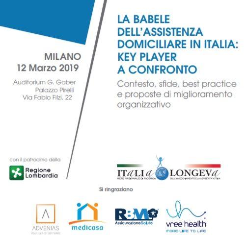 Immagine evento assistenza domiciliare in italia ADI milano