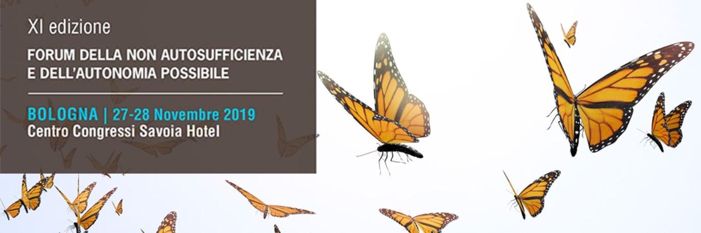 Forum Non Autosufficienza a Bologna il 27-28 Novembre ...